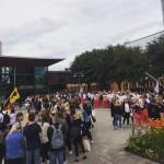 Vi hlsar alla nya studenter vlkomna till universitetslivet genom indelninghellip